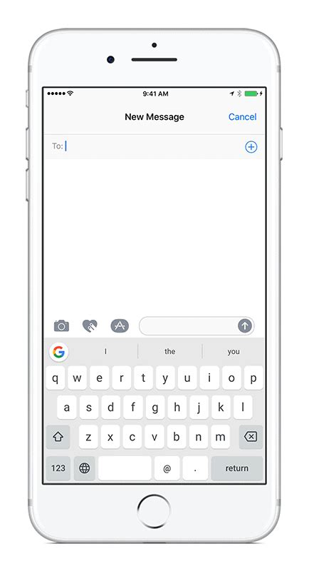 doodle ios s gboard ios app adds new languages doodles