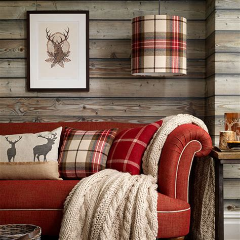 country homes and interiors blog how to cover a drum lshade