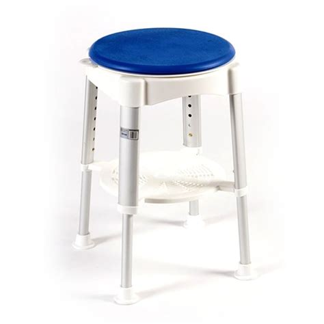 Bathroom Shower Stools Swivel Shower Stool Swindon Best Prices On Bathing Aids Mtm Mobility