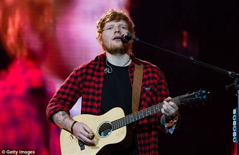 ed sheeran cent chart bosses limit artists to three songs in the top 100