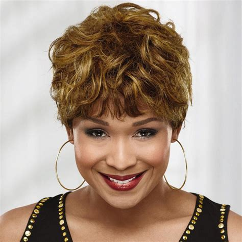 itip extensions in pixie short sweet pixie wigs with loose wavy layers best wigs