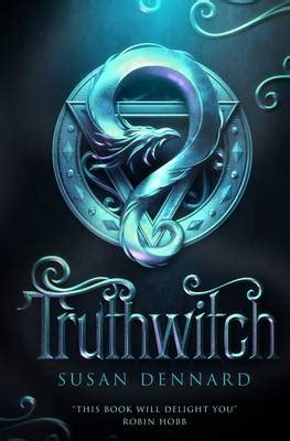 truthwitch the witchlands series truthwitch by dennard waterstones