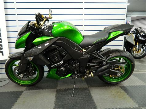 Kawasaki Z by Kawasaki Z1000 For Sale In Northtonshire Churchill