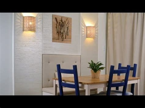 wall decor for rooms dining room makeover diy wall d 233 cor with wall panels