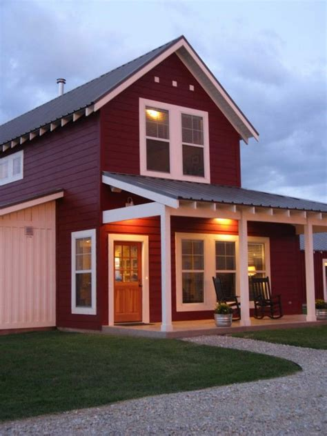 red barn plans pole barn houses barn style house plans barn style
