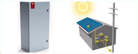 Tesla Solarcity Batteries Ecogeek
