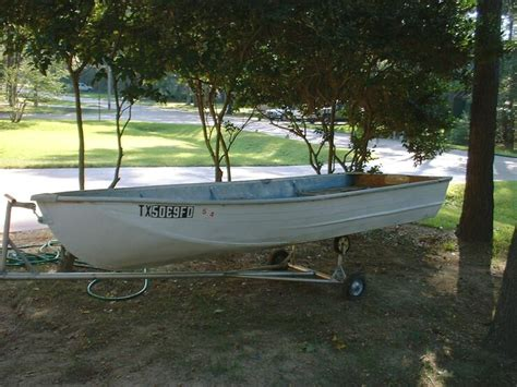 jon boat cing other boats i have previously owned
