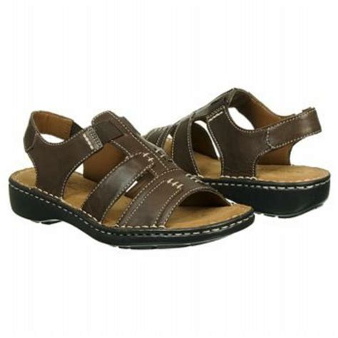 natural soul naturalizer cambria sandal leather  wide