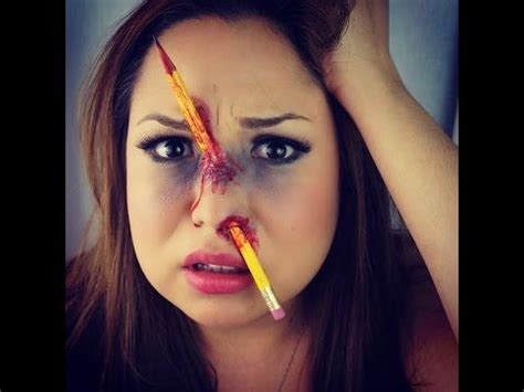 imagenes maquillaje halloween niñas 52 best images about diy on pinterest
