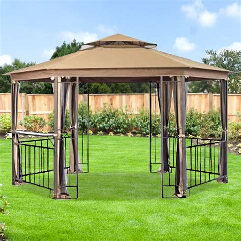 backyard gazebos home depot gazebo canopy at home depot 2015 best auto reviews