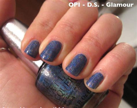 Manicure Di Opi nail swatch opi designer serie trendy nail