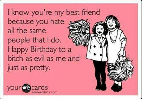 Happy Birthday Bitch Meme - 23 best happy birthday images on pinterest happy