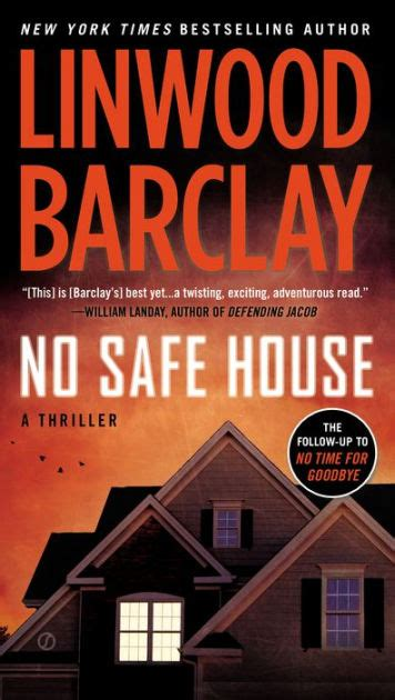 libro no safe house no safe house by linwood barclay nook book ebook barnes noble 174