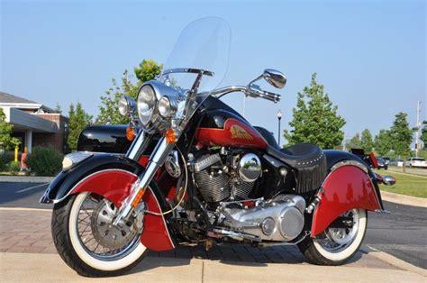 Motorrad Gebraucht Preise österreich by Gebrauchte Indian Chief Baujahr 2002 Km Preis 0 00
