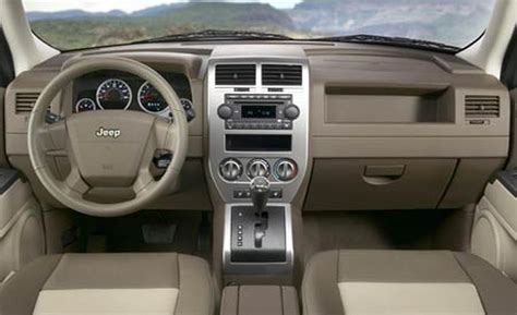 jeep patriot interior jeep patriot price modifications pictures moibibiki