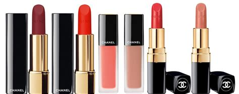 Harga Lipstick Chanel Velvet chanel lipstick 2017 the of