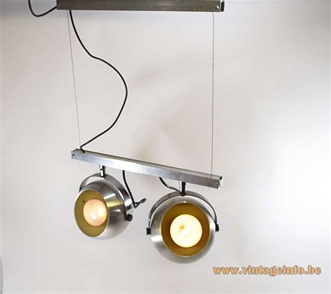Eyeball Ceiling Lights Eyeball Spotlight Ceiling Light Vintage Info All About Vintage Lighting