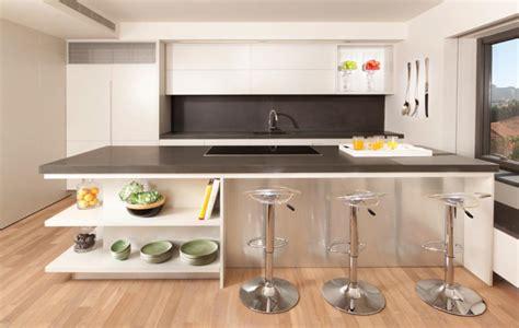 Island Kitchen Bench Designs by Cuisine Design Design Feria