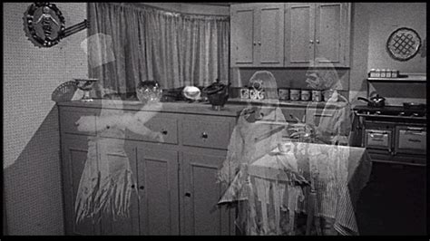 Spirits Of Loved Ones In House by Filmfanatic Org 187 13 Ghosts 1960