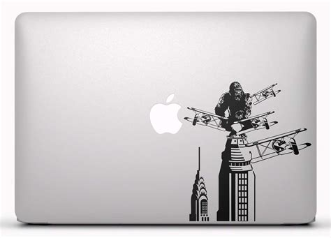 Mac Sunstrip Product by Car Motorbike Stickers King Kong