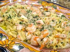 recipes with pasta shrimp pasta recipe