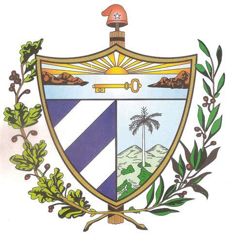 el escudo arverno la la bandera y el escudo la pluma del tocororo