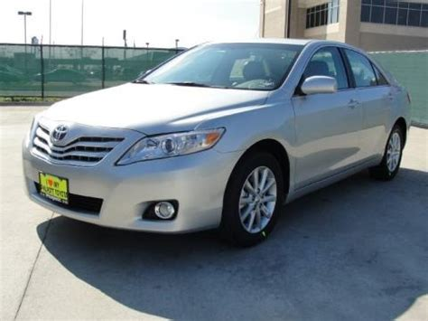 2011 Toyota Camry Specs 2011 Toyota Camry Xle V6 Data Info And Specs Gtcarlot