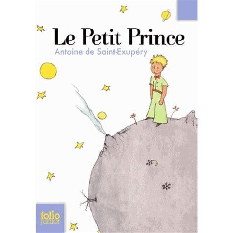 le petit prince b00srs0de0 le petit prince edition sp 233 ciale livre romans en poche cultura