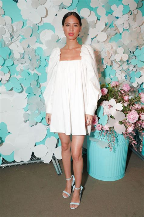 Co Launches A New Collection by Kelsey Chow At Co Jewelry Collection Launch In