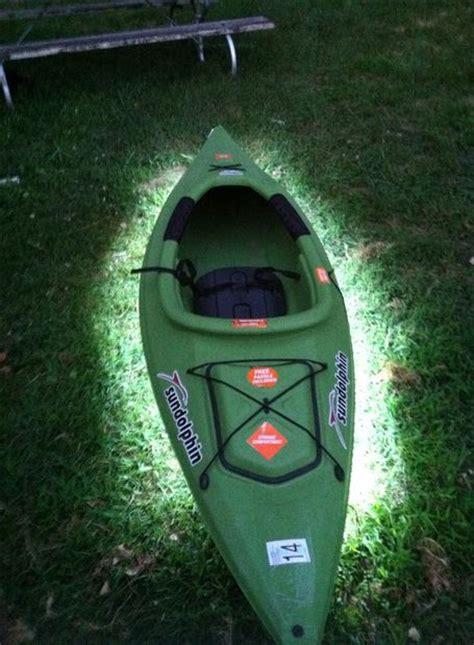 Diy Kayak Light by Diy Kayak Led Lights