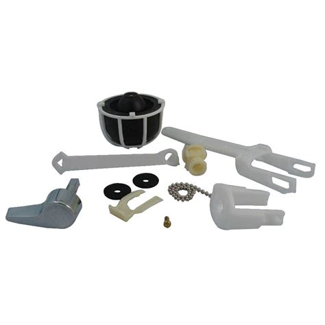 jag plumbing products touch flush assembly kit fits