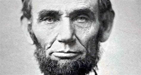 abraham lincoln melungeon abraham lincoln on prosperity snopes