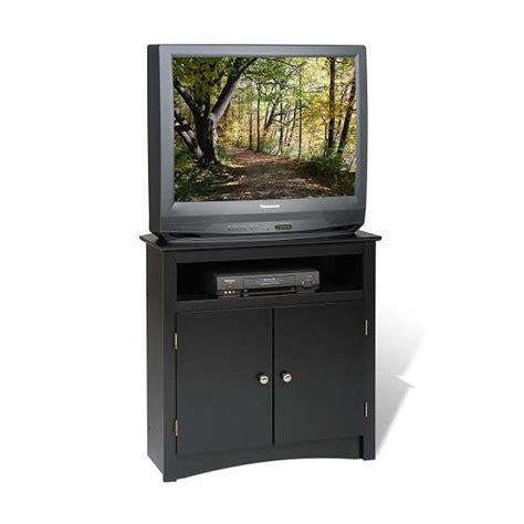 32 Inch Tv Cabinet by Prepac Sonoma Collection Corner Tv Cabinet For