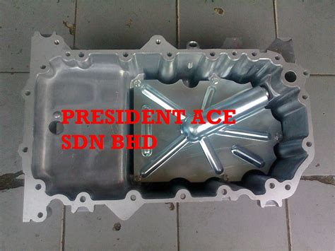 Spare Part Proton Exora proton and perodua genuine and replcement parts proton persona pan engine sump