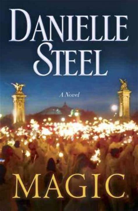 Novel Daniele Steel magic danielle steel 9780735210004