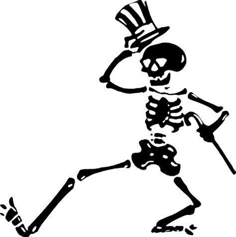 grateful dead dancing skeletons rub on sticker red