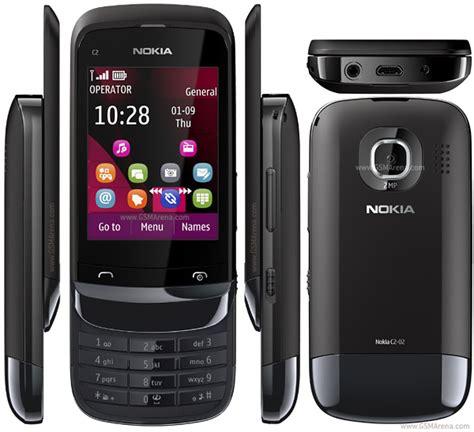 Lihat Hp Nokia X2 nokia c2 02 lihat handphone