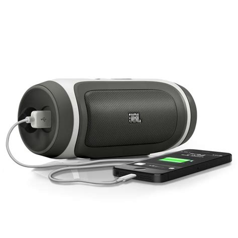 Speaker Jbl Charge jbl charge portable wireless bluetooth speaker with usb