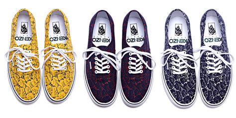 vans with pattern kenzo x vans authentic floral patterns sneaker pack