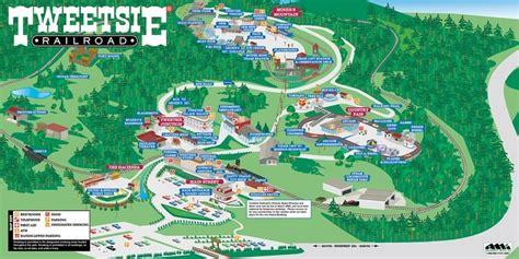 Theme Park North West | 20 best images about theme park maps on pinterest disney