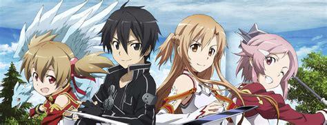 film anime yang jadi live action sword art online bakal jadi serial live action netflix