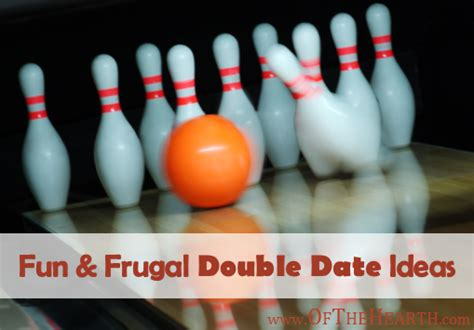 what date should decorations come and frugal date ideas