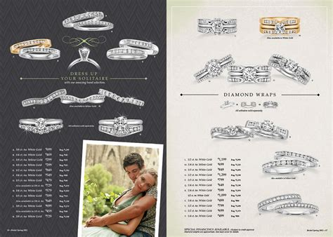 Brautmoden Katalog by Bridal Catalog Fred Meyer Jewelers On Behance
