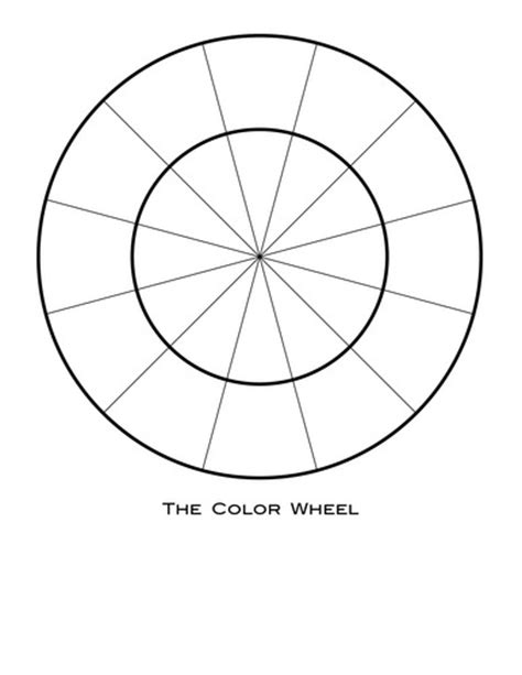 Color Wheel Worksheet by Search Results For Add Subtract Color By Number