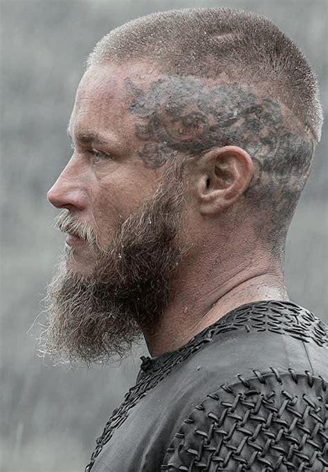 why did ragnar shave head les 197 meilleures images 224 propos de vikings sur