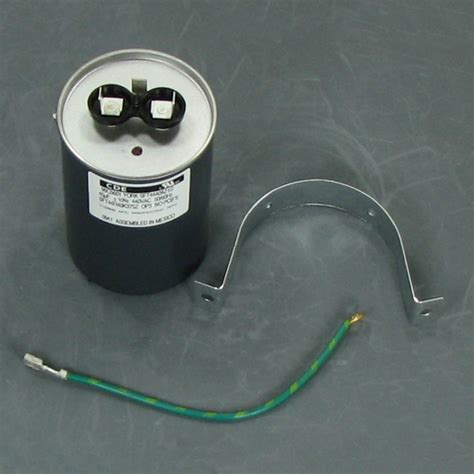 lennox air conditioner capacitor replacement lennox capacitor kit 53h17 53h17 49 00 shortys hvac supplies on price on