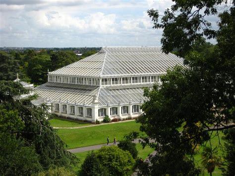 Royal Botanical Gardens At Kew Royal Botanic Gardens Kew Botanic Garden In Thousand Wonders