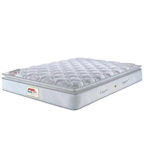 Peps Mattresses Prices peps grand palais king size mattress