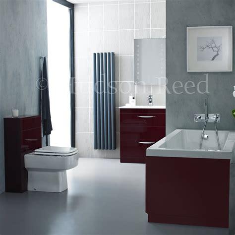 red bathroom suite the 25 best burgundy bathroom ideas on pinterest