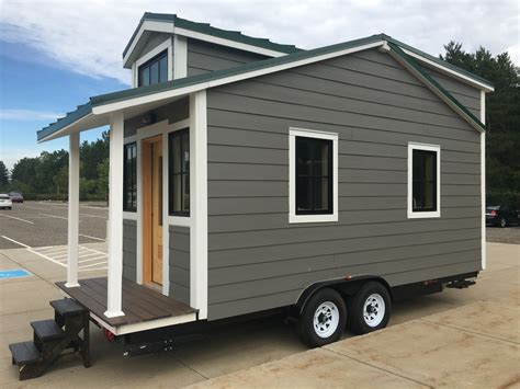 tiny home michigan tiny house town michigan state university s sparty cabin